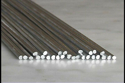 Aluminum Repairswizardweld Ii-hshi-strength Or Durafixalumaloy 140 Rods