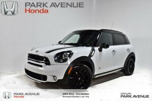 2015 Mini Cooper Countryman +TOIT PANORAMIQUE+BLUETOOTH+