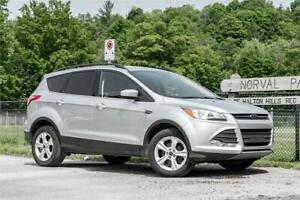 2016 Ford Escape SE/ LOW PRICE/ CAR LOANS AVAILABLE  ANY CREDIT