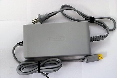 Original Nintendo Wii U WUP-002 AC Power (002 Power Supply)