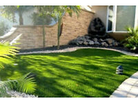 BRAND NEW superb quality GRASS astroturf artificial grass lawn golf football crafts displays