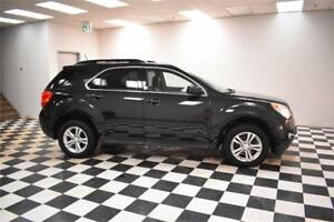2015 Chevrolet Equinox LT- LEATHER * HEATED SEATS * SAT RADIO
