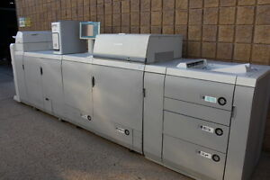 ONLINE AUCTION OF COPIERS, FAX, OFFICE FURNITURE