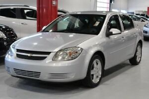 Chevrolet Cobalt LT 4D Sedan 2010