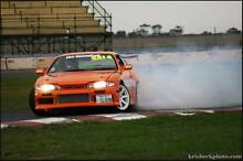 1994 Nissan Silvia 200sx track car Edwardstown Marion Area Preview