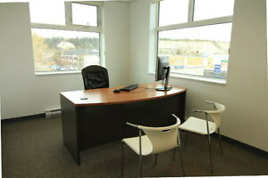 Dedicated and Shared Office Space downtown Whitehorse