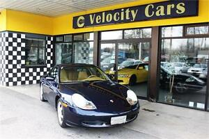 1998 Porsche 911 Carrera Coupe Leather 300hp NO ACCDNT