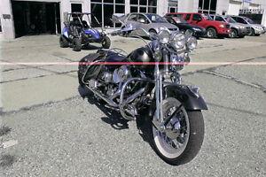 '98 Harley-Davidson Softail Heritage Springer