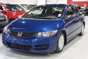 Honda Civic DX-G 2D Coupe 2010
