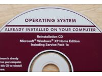Joblot of Operating Systems OS - Windows & Linux