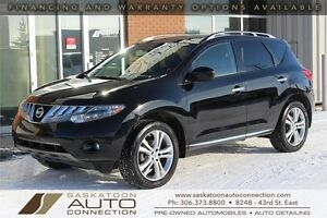 2009 Nissan Murano LE ** TOP-OF-THE-LINE ** LOW KM ** IMMACULATE