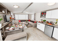 Holiday Home for Rent Cornwall 6 Berth Platinum model