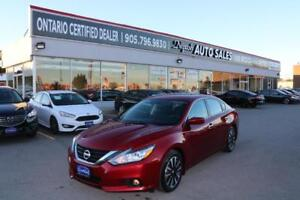 2018 Nissan Altima 2.5  BACKUP CAMERA NO ACCIDENTS 1-OWNER