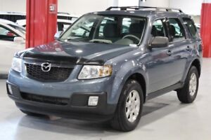 Mazda Tribute GS 4D Utility AWD V6 2010