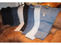 SELECTION OF GENTS CLOTHING *PRICE DROP*