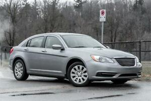 2014 Chrysler 200 LX FOR LOW  LOW PRICE