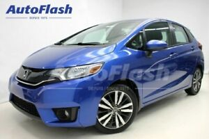 2015 Honda Fit EX * Toit-Ouvrant/Sunroof* Camera *Bluetooth*