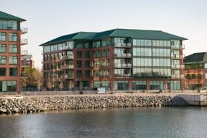 2 BEDROOM FURNISHED CONDO ON THE BEDFORD WATERFRONT!
