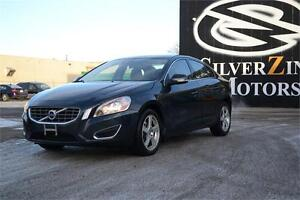 2012 Volvo S60 T5, Navi,custom interior,ONLY 41000 KM!! MINT!