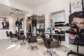 Full time & Part time Hairdresser wanted