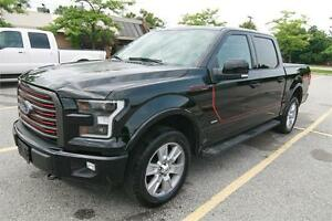 2016 ford f150Lariat,Navi.,360Camera,Leather,PanoRoof