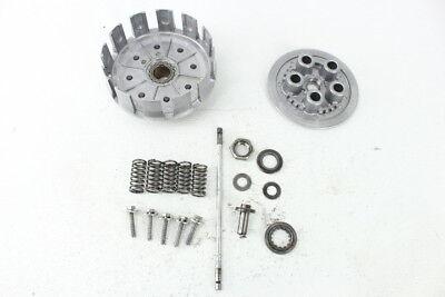 07 Kawasaki Kx450f Clutch Parts, Clutch Basket, Springs, OEM 07 KX450F B4216
