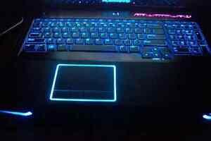Alienware Gaming Laptop M17X