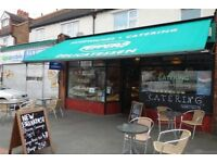 DELI / CAFE BUSINESS REF 147244
