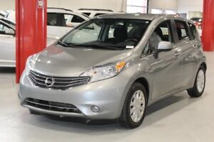 Nissan Versa Note S 5D Hatchback at 2014