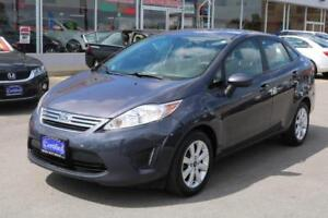 2013 Ford Fiesta SE BLUETOOTH,NO ACCIDENTS ONTARIO VEHICLE