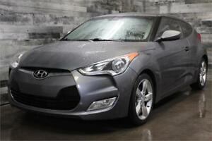 2012 Hyundai Veloster à partir de 39$/Sem Crédit Spécialisé Disp