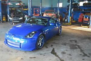 2003 Nissan 350Z *TRACK PACKAGE*