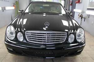 2005 Mercedes-Benz Classe-E 3,2 L 4MATIC
