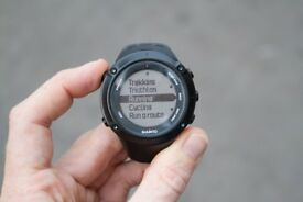 Suunto Ambit 3 Sport with HR Band Monitor