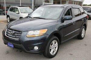 2011 Hyundai Santa Fe AWD CERTIFIED 2 YEARS POWER TRAIN WARRANTY