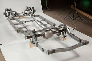 Art Morrison Chassis and Components Now at Lost Time Hot Rods Cambridge Kitchener Area image 3
