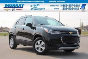 2019 Chevrolet Trax *REMOTE START,SUNROOF,REAR PARK ASSIST*