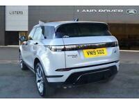 2019 Land Rover RANGE ROVER EVOQUE DIESEL HATCHBACK 2.0 D180 HSE 5dr Auto SUV Di