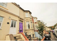 **NO AGENCY FEES TO TENANTS** Furnished double room in four bed house share, Bedminster