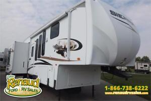 Used 2010 Forest River Sierra 300 RL 5th Wheel