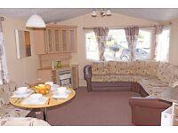 Static caravan for sale Lincolnshire Skegness East Coast Not Haven Near Chapel, Ingoldmells, Sutton