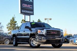 2014 GMC Sierra 1500 SLE Z71| Rem Start| Clim Cntl| Side Step| R