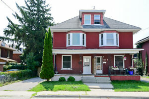 2.5 Storey Semi-Detached in Oshawa