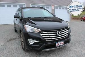 2016 Hyundai Santa Fe XL ALL WHEEL DRIVE! 7 PASSENGER!