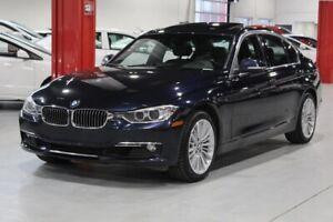 BMW 3 Series 328I XDRIVE 4D Sedan 2015