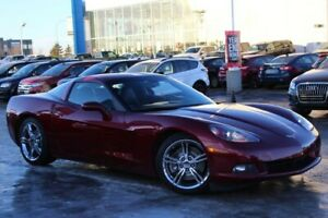 2006 Chevrolet Corvette 1SB Z51 Performance| Bose®| Heat Leath|