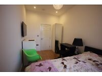 £525pcm *INCLUDES ALL BILLS* DOUBLE ROOM TO RENT, FULLY REFURBISHED, GREAT TRANSPORT LINKS,