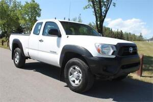 2013 Toyota Tacoma 4X4 Ext Cab Mint Mint * Easy Financing *