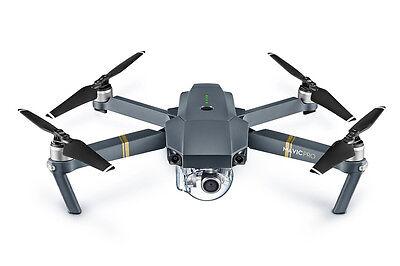 DJI Mavic Pro Cuadricóptero Volante CÁMARA DRONE 4k Cámara Aérea UHD 12mp