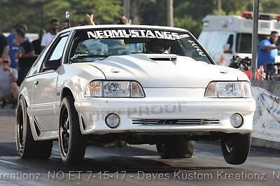 North East Ohio Mustang Restoration